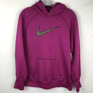 Nike Therma-Fit Women's Hoodie sweatshirt Size XL